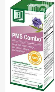 Pms Combo Bell | Vitamins & Supplements for sale in Lagos State, Lagos Mainland