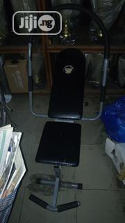 Seat Up Bench   Sports Equipment for sale in Lagos State, Surulere