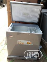 200 Liter Fast Cooling Deep Freezer | Kitchen Appliances for sale in Lagos State, Ojo