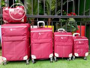 Exotic 5 in 1 Luxury Luggage   Bags for sale in Ebonyi State, Afikpo South