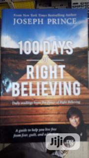100 Days Right Believing | Books & Games for sale in Lagos State