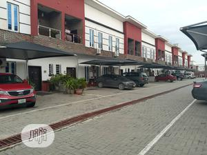 Neat 4 Bedroom Furnished Terrace Duplex To Let At Lekki Phase 1.