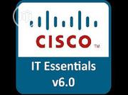 Cisco Academy - IT Essentials Course Training | Computer & IT Services for sale in Rivers State, Obio-Akpor