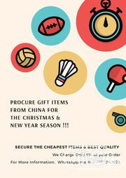 Procurements From China For End Of Year Sales | Logistics Services for sale in Oyo State, Ibadan North East