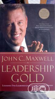 Leadership Gold | Books & Games for sale in Lagos State, Lagos Mainland