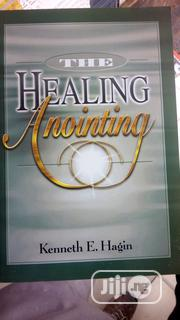 Healling Anointing | Books & Games for sale in Lagos State, Lagos Mainland