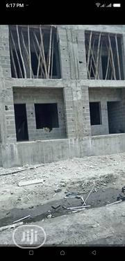 2bed Room Flat Apartment Under Construction | Houses & Apartments For Sale for sale in Lagos State, Ibeju