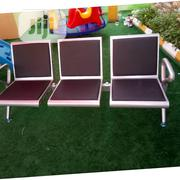 Classic Latest Reception Bench | Furniture for sale in Lagos State, Ikeja