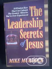 The Leadership Secret Of Jesus | Books & Games for sale in Lagos State, Lagos Mainland