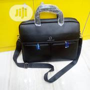 Videng King Leather Laptop Bag Available as Seen Order Yours Now   Computer Accessories  for sale in Lagos State, Lagos Island