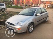 Ford Focus 2010 Silver | Cars for sale in Lagos State, Isolo
