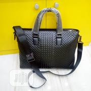 Pure Leather Laptop Bag Available as Seen Order Yours Now | Computer Accessories  for sale in Lagos State, Lagos Island