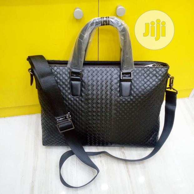 Pure Leather Laptop Bag Available as Seen Order Yours Now