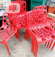 Strong Plastic Chair | Furniture for sale in Lagos State, Lekki Phase 1