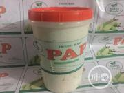 2kg Fresh Raw Pap In White Corn | Meals & Drinks for sale in Lagos State, Amuwo-Odofin