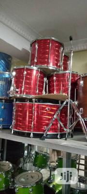 Yamaha Pared Drum With Power Lux | Musical Instruments & Gear for sale in Lagos State, Ojo