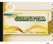 Nuever Gold Couple Tea | Sexual Wellness for sale in Rivers State, Port-Harcourt