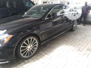 Mercedes-Benz CLS 2016 Black | Cars for sale in Lagos State, Lekki Phase 2