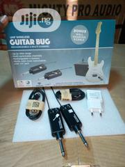Guitar Wireless Microphone | Audio & Music Equipment for sale in Lagos State, Ojo