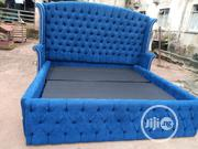Executive Bed,,(7x7) | Furniture for sale in Lagos State, Lekki Phase 1