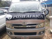 Toyota Hiace 2011 Silver | Buses & Microbuses for sale in Abuja (FCT) State, Utako