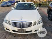 Mercedes-Benz E350 2014 White   Cars for sale in Lagos State, Ajah
