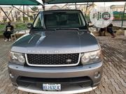 Land Rover Range Rover Sport 2011 Gray   Cars for sale in Lagos State, Ajah