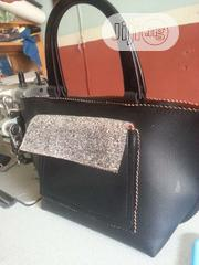 Handy Leather Bag | Bags for sale in Lagos State, Ipaja