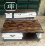Durable Tv Stand With Center Table | Furniture for sale in Oyo State, Ibadan South East