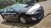 Foreign Used Toyota Camry 2013 Black | Cars for sale in Adamawa State, Demsa