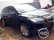 Acura MDX 2015 Black | Cars for sale in Lagos State, Ikeja