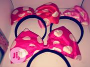 Minnie Head Band | Party, Catering & Event Services for sale in Lagos State, Lagos Island