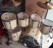 Kelvinson 7 Piece Drum Set | Musical Instruments & Gear for sale in Lagos State, Ojo