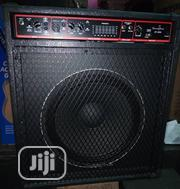 Bass Combo Speaker | Audio & Music Equipment for sale in Lagos State, Ojo