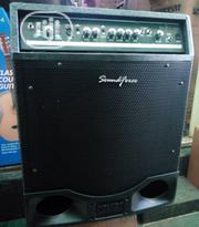 Sound Force Bass Combo | Audio & Music Equipment for sale in Lagos State, Ojo