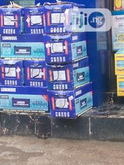 200amh Luminous Inverter Batteries | Electrical Equipments for sale in Lagos State, Ikeja