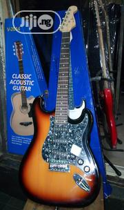 Good Quality Guitar | Musical Instruments & Gear for sale in Lagos State, Ojo