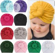 Donut Turban For Baby Girls | Babies & Kids Accessories for sale in Ogun State, Abeokuta South