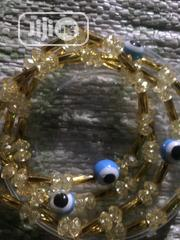 Fortified Blue Eye Waist Bead | Jewelry for sale in Lagos State, Lagos Mainland
