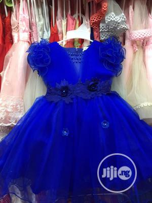 Unique Quality Girl Ball Gowns