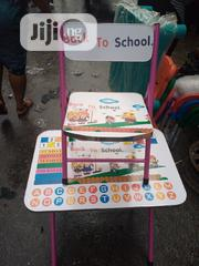 Table And Chair For Kid Character Reading Table | Children's Furniture for sale in Lagos State, Surulere