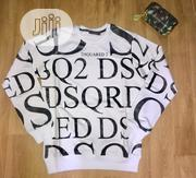 Quality Dsqured Sweatshirt | Clothing for sale in Lagos State, Lagos Island