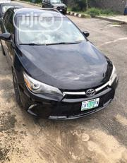 Toyota Camry 2016 Black | Cars for sale in Lagos State, Ikeja
