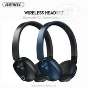 REMAX 550HB HIFI Bluetooth 5.0 Headset Wired Wireless Headset | Accessories for Mobile Phones & Tablets for sale in Lagos State, Ikeja