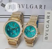 Burberry Chain Watch   Watches for sale in Lagos State, Ikeja