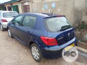 Peugeot 307 2004 1.6 D Blue | Cars for sale in Kaduna State, Kaduna North