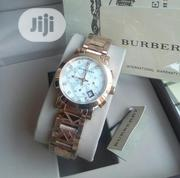 Burberry Ladies Watch | Watches for sale in Lagos State, Ikeja