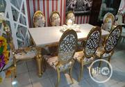Royal Dining Table | Furniture for sale in Lagos State, Ikeja