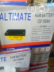 100ah Altimate Battery | Solar Energy for sale in Lagos State, Ojo