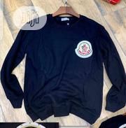 Moncler Sweatshirt | Clothing for sale in Lagos State, Lagos Island